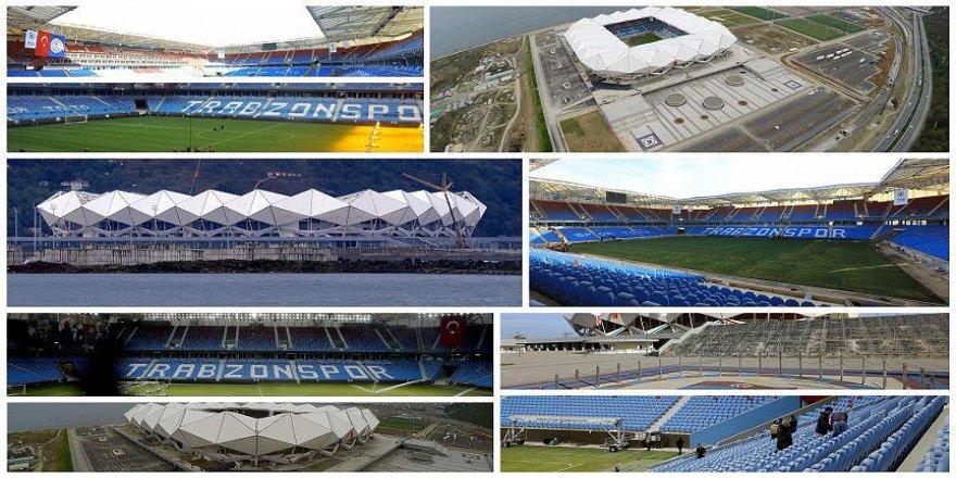 Akyazı Stadı kapılarını açıyor