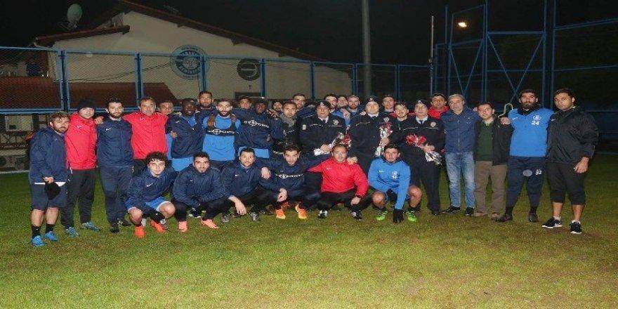 Adana Demirspor'dan teröre tepki