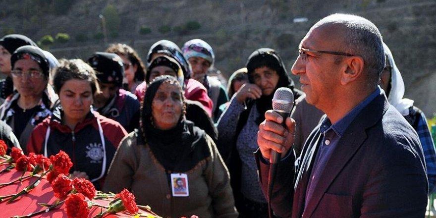 HDP'li milletvekili Ünlü gözaltında
