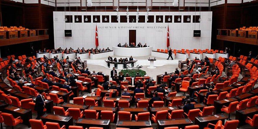 Anayasa Komisyonu görüşmelere 20 Aralık'ta başlıyor