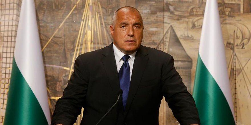 Bulgaristan'dan Türkiye'ye AB desteği