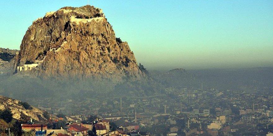 Özhaseki'den 'hava kirliliği' uyarısı