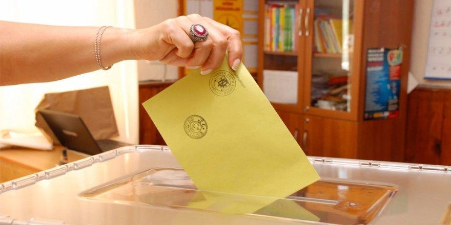 Referandum tarihi için mart ayı öne çıktı