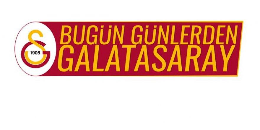 """""""Bugün günlerden Galatasaray"""" marka oldu"""