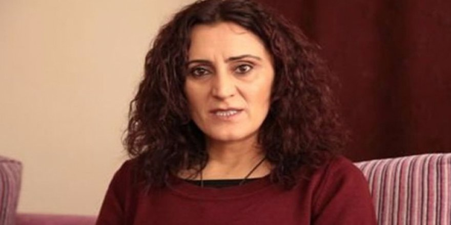 KCK'nın sözde 'Türkiye sorumlusu' Sara Aktaş tutuklandı