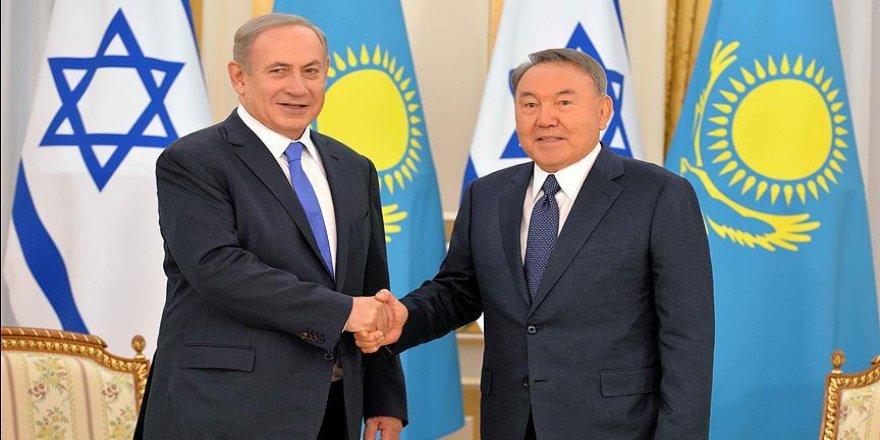 İsrail Başbakanı Netanyahu'dan İran'a mesaj