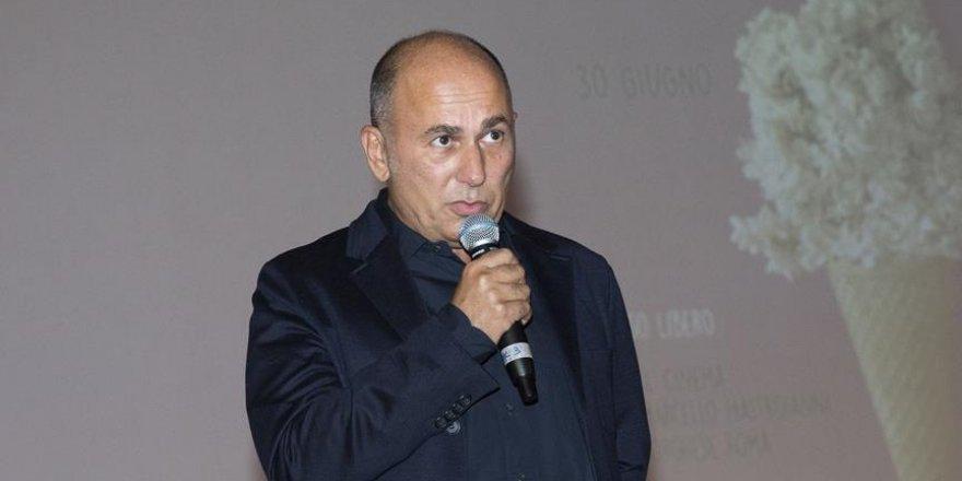 Usta Yönetmen Özpetek'ten teröre karşı tavır