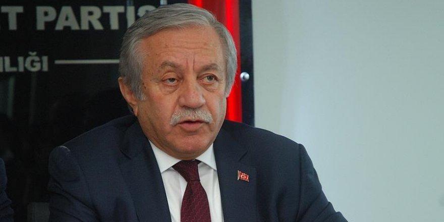 """""""Türkiye çok yönlü bir terör ve suikast tehdidi altındadır"""""""
