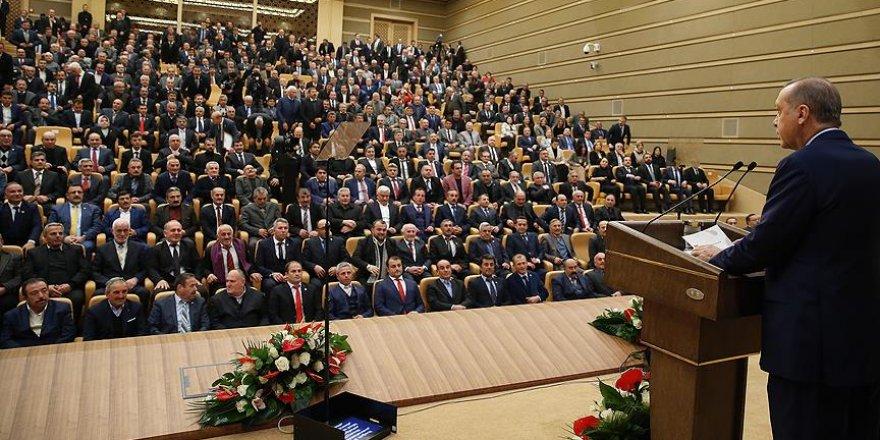 Erdoğan'ın 'milli seferberlik' ilanına vatandaşlardan destek