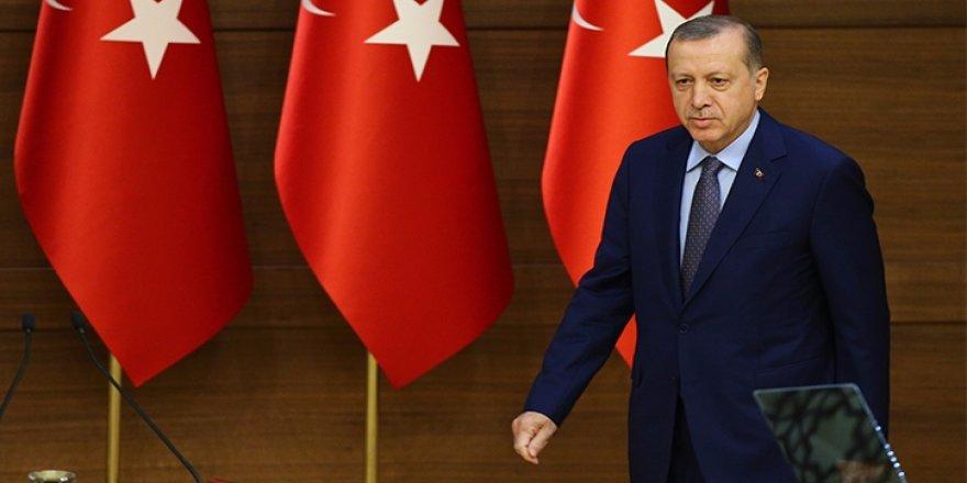 Erdoğan'ın çağrısı sonrası 60 ülke harekete geçti