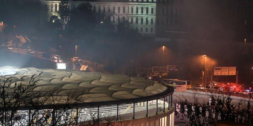 İstanbul'daki terör saldırısında yaralanan 58 kişinin tedavisi sürüyor