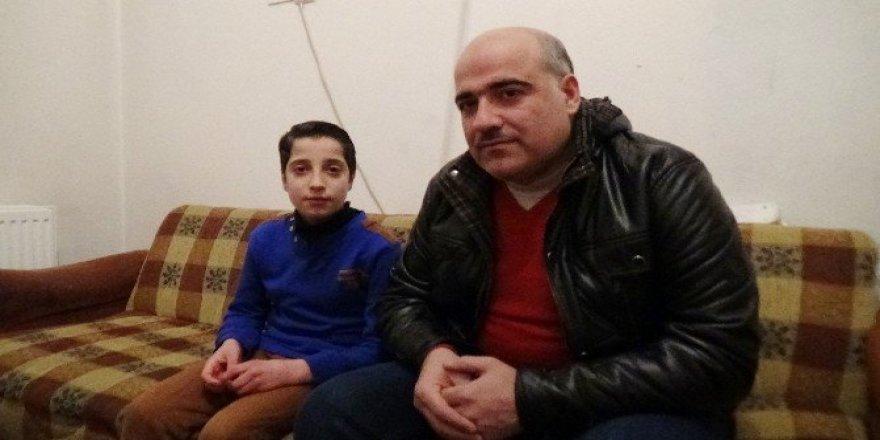 Halepli Ali'nin feryadı