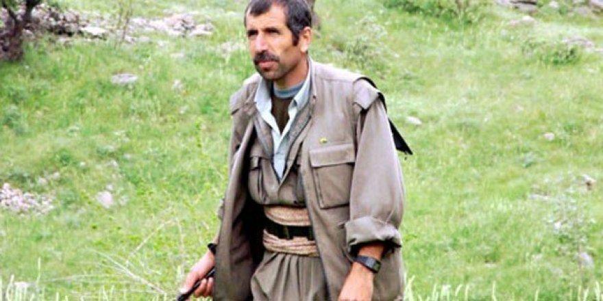 PKK bombacısından Bahoz Erdal itirafı