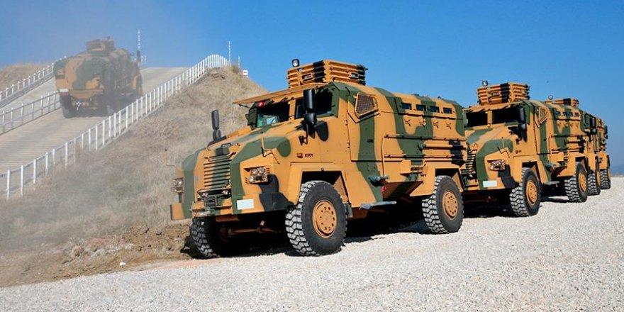 BMC, Sakarya-Karasu'da savunma sanayi kenti inşa edecek
