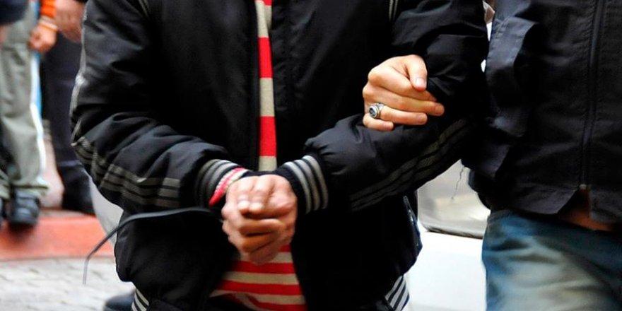 2 çocuğu istismar ettiği iddia edilen zanlı tutuklandı