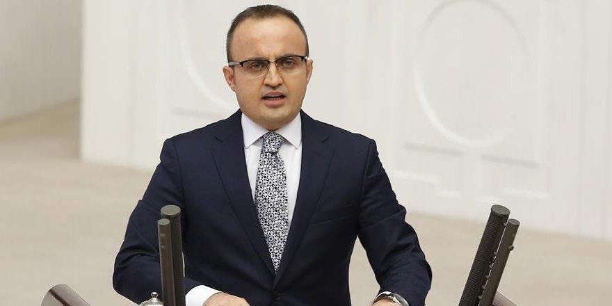 """""""Bizde 316 tane Recep Tayyip Erdoğan var"""""""