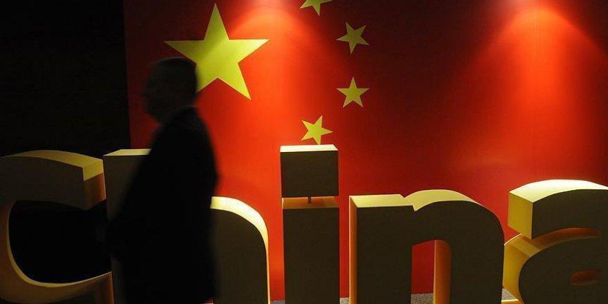 Çin donanması, ABD'ye ait insansız denizaltı aracına el koydu