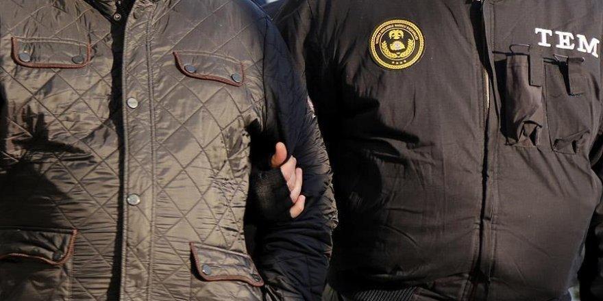 Firari DBP'li Belediye Başkanı Ankara'da yakalandı