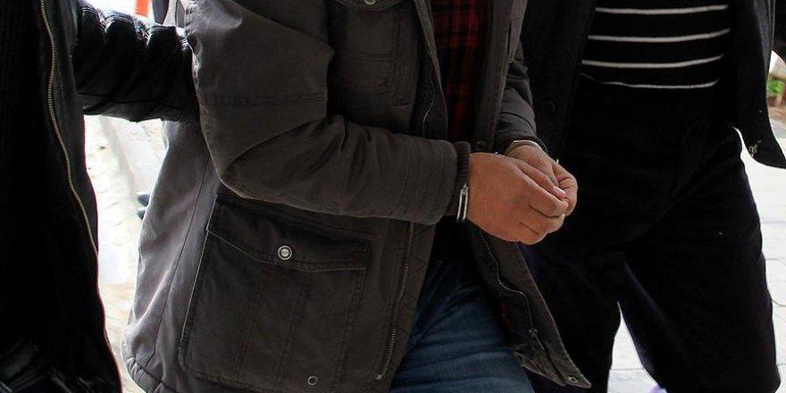Şırnak'ta terör operasyonu: 25 terörist yakalandı