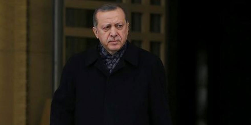 Dünyadan Cumhurbaşkanı Erdoğan'a büyük övgü!