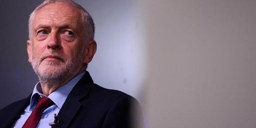 İngiliz gazetesinden Corbyn için PKK iddiası