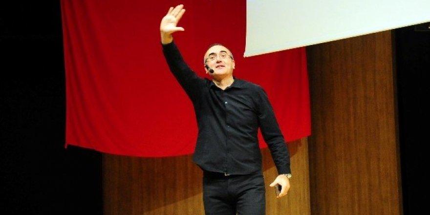 Sunay Akın, Fetullah Gülen'i 'Gulyabani'ye benzetti