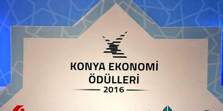 Konya Ekonomi Ödülleri töreni ertelendi