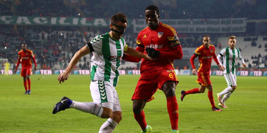 Ali Çamdalı Karabükspor'u seviyor