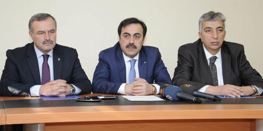 Konya iş dünyasından Kayseri'deki saldırıya ortak kınama