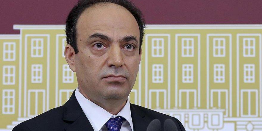 HDP'li Milletvekili Baydemir hakkında dava açıldı