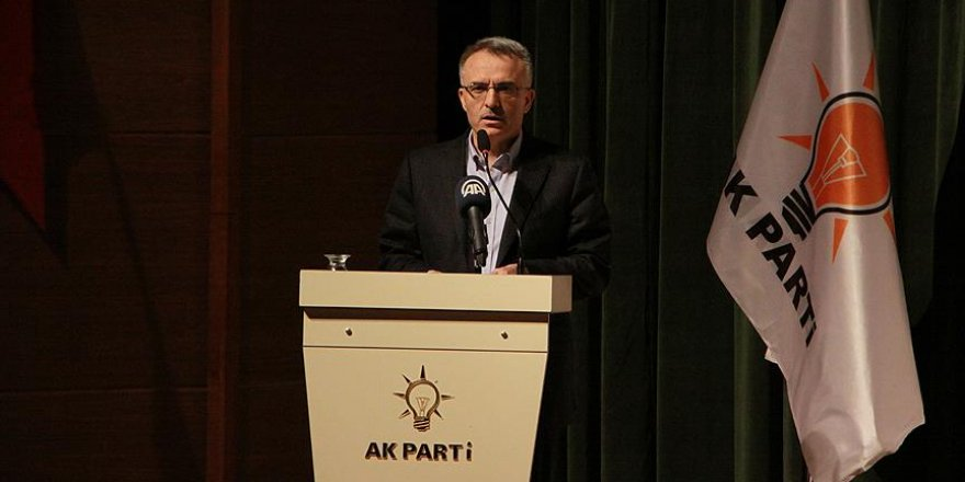 Ağbal: Askerimiz, polisimiz canları pahasına mücadele veriyor