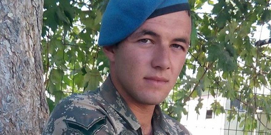 Patlamada yaralanan Konyalı asker önce arkadaşlarına yardım etmiş