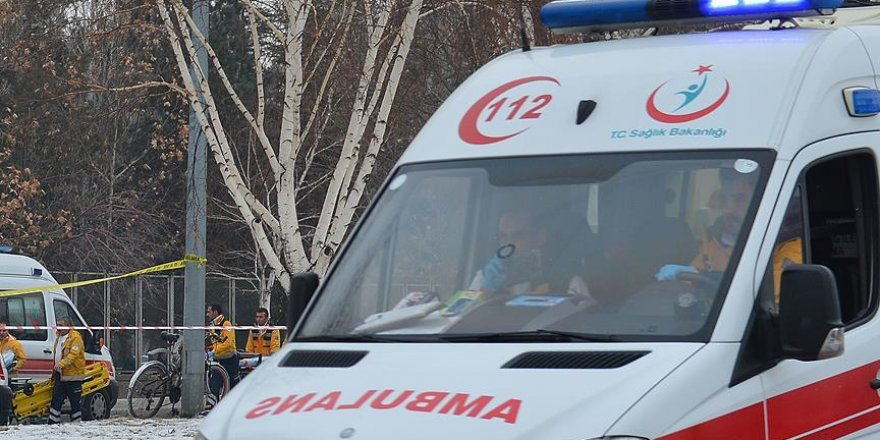 Kayseri'deki oteller şehit ve gazi yakınlarından ücret almayacak