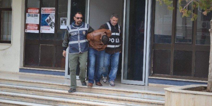 Cezaevinden kaçtı, 4 yıl sonra Datça polisine yakalandı