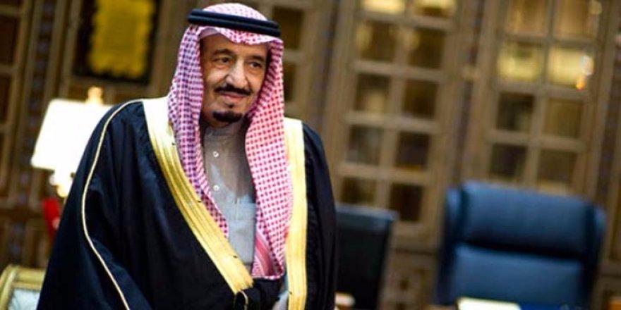 Suudi Arabistan'dan Trump kararı: Yatırımlarını durdurdu