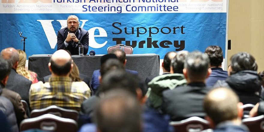 'Kırılma anını doğru atlatabilirsek Türkiye'nin önü çok açık'