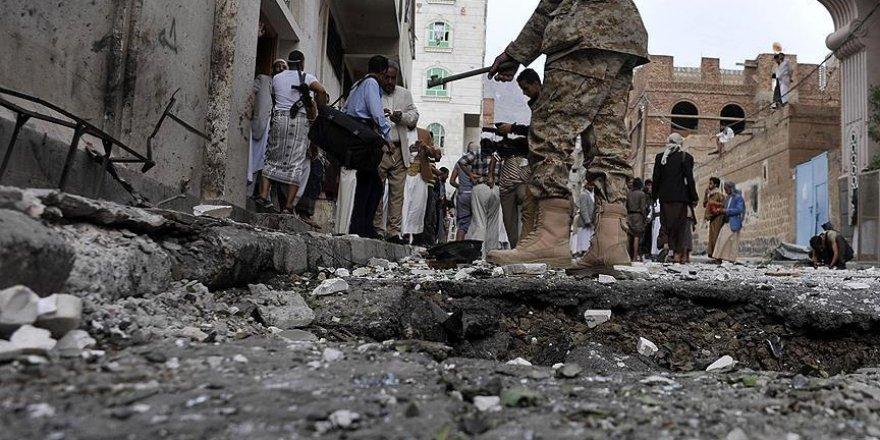 Yemen'de intihar saldırısı: 43ölü