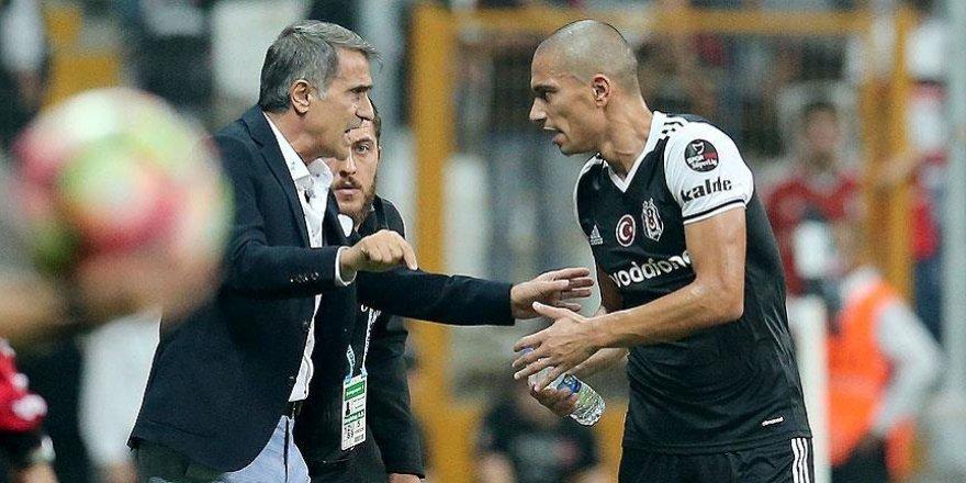 Beşiktaş'tan Gökhan İnler açıklaması