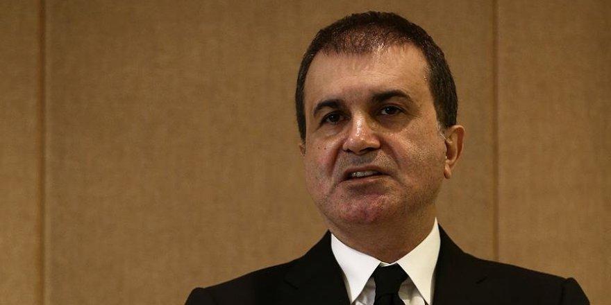 'Gaziantep'teki kahraman polislerimize selam gönderiyoruz'