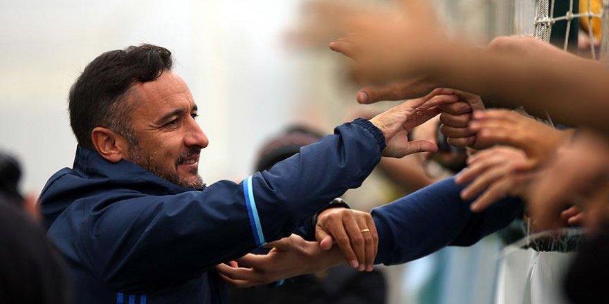 Vitor Pereira'nın yeni takımı belli oldu
