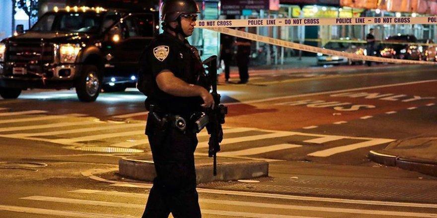 Chicago'da silahlı saldırılar: 9 ölü 26 yaralı