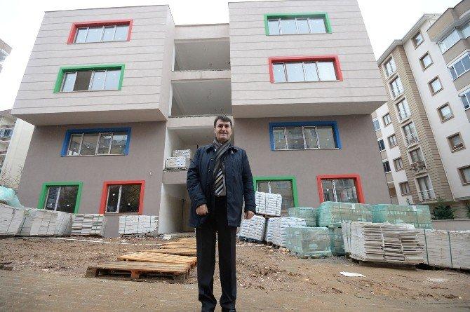 Osmangazi Bilgi Evleri ile donatılıyor