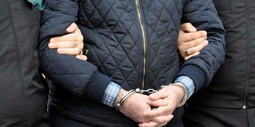 Düzce'de 11 iş adamı FETÖ'den gözaltına alındı