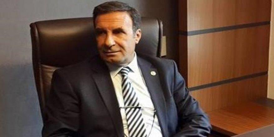 HDP'li vekil Adıyaman serbest bırakıldı