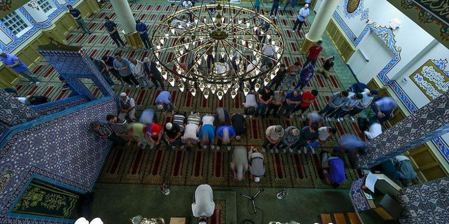 ABD'de Müslümanlara yerel yönetim engeli