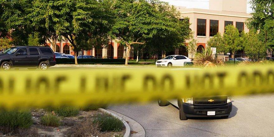 ABD'de 3 yaşındaki çocuk açılan ateş sonucu hayatını kaybetti
