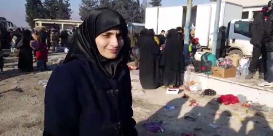 Bana'nın annesi Fatma: 'Kendi toprağımızda özgürlük istiyorduk'