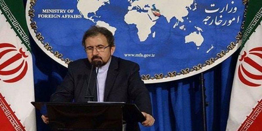 İran'dan küstah Türkiye hamlesi!