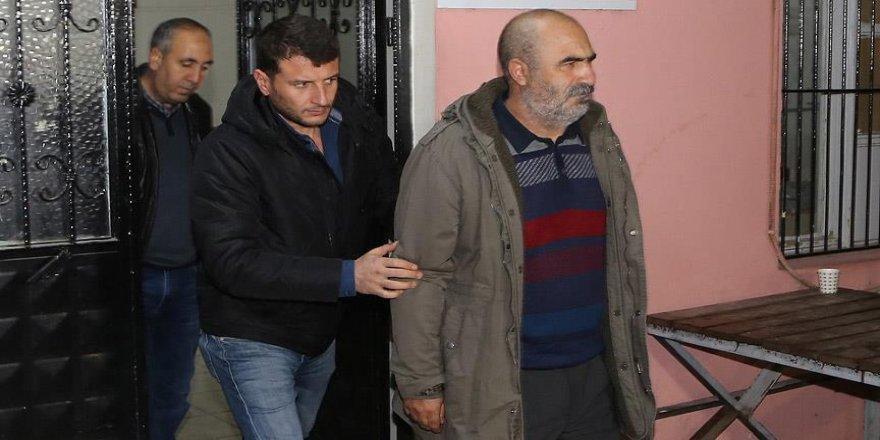 Adana'daki terör soruşturmasında 20 kişi adliyeye sevk edildi