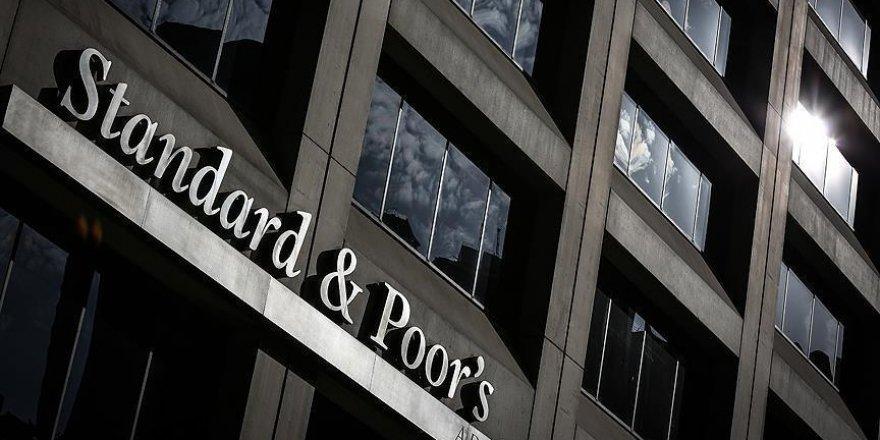 S&P, Türkiye takvimini açıkladı